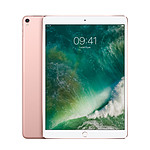 Apple iPad Pro 10.5 pulgadas 512GB Wi-Fi Wi-Fi + Cellular Pink Oro