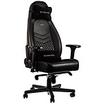 Noblechairs Icon Cuir (noir)