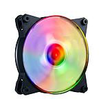 Cooler Master Masterfan Pro 120 AF RGB