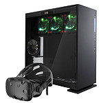 LDLC PC10 RealT Free Kaby Edition + HTC Vive