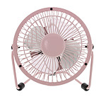 HQ Mini ventilateur USB (Rose)