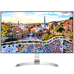 "LG 27"" LED 27MP89HM-S"