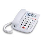 Alcatel Temporis T Max 20