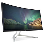 """Acer 38"""" LED - XR382CQKbmijphuzx"""