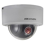 Hikvision PoE (Power over Ethernet)