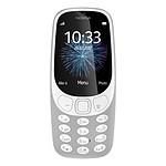 Nokia 3310 (2017) Gris