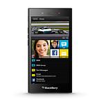 BlackBerry Z3 Noir