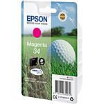 Epson Bola de golf Magenta 34