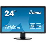 "iiyama 24"" LED - ProLite E2483HS-B1"