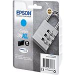 Epson Cadenas Cyan 35XL