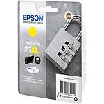 Epson Cadenas Jaune 35XL