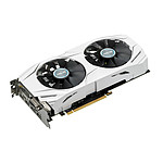 ASUS Dual-RX480-O8G - AMD Radeon RX 480 8 Go