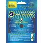 AF Limpiador de lentes CD/DVD/Blu-Ray (BDC000)