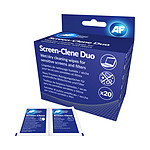 AF Screen-Clene Duo (SCR020)