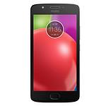 Motorola Moto E4 Gris Graphite