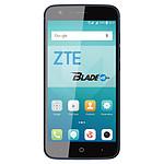 ZTE Blade V8 Lite Bleu Foncé