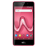 Wiko Tommy 2 Rouge