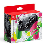 Nintendo Switch Pro Edition Splatoon 2