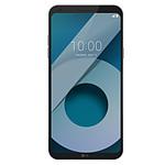LG Q6 Bleu Platine