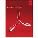 Adobe Acrobat 2017