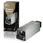 FSP Twins 520W