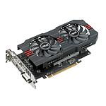 ASUS Radeon RX 560-O4G