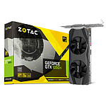 ZOTAC GeForce GTX 1050 Ti Low Profile 4G