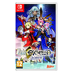 Fate / EXTELLA : The Umbral Star (Switch)