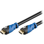 Goobay Premium High Speed HDMI with Ethernet (2 m)