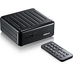 ASRock Beebox N3010/B/BB Noir
