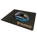 GAMDIAS Zeus E1 + Pad