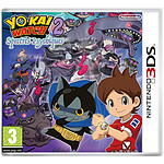 Yo-Kai Watch 2 : Spectres Psychiques (Nintendo 3DS)