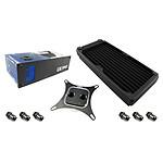 XSPC RayStorm 420 EX240 WaterCooling Kit (Intel + AMD AM4)
