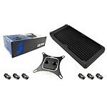 XSPC RayStorm 420 EX280 WaterCooling Kit (Intel + AMD AM4)