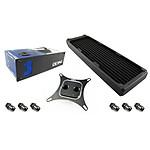 XSPC RayStorm 420 EX360 WaterCooling Kit (Intel + AMD AM4)