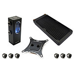 XSPC RayStorm Ion EX280 WaterCooling Kit (Intel + AMD AM4)