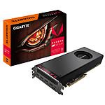 Gigabyte Radeon RX VEGA 64 8G - Black Pack