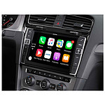 Alpine Apple CarPlay
