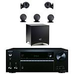 DTS-HD Master Audio Onkyo