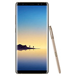 Samsung Galaxy Note 8 SM-N950 Or 64 Go - Reconditionné