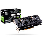 INNO3D GeForce GTX 1060 TWIN X2