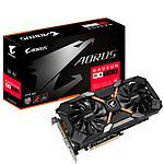 Gigabyte AORUS Radeon RX580 Xtreme 8G