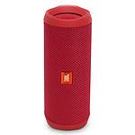 JBL Flip 4 Rojo