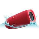 JBL Charge 3 Rouge