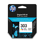 HP 303 Color - T6N01AE
