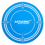 AKRacing Floormat Bleu