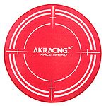 AKRacing Floormat Rouge