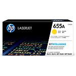 HP LaserJet 655A (CF452A)