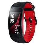 Samsung Gear Fit2 Pro S Noir/Rouge