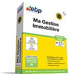 EBP Ma Gestion Immobilière versión 10 lotes